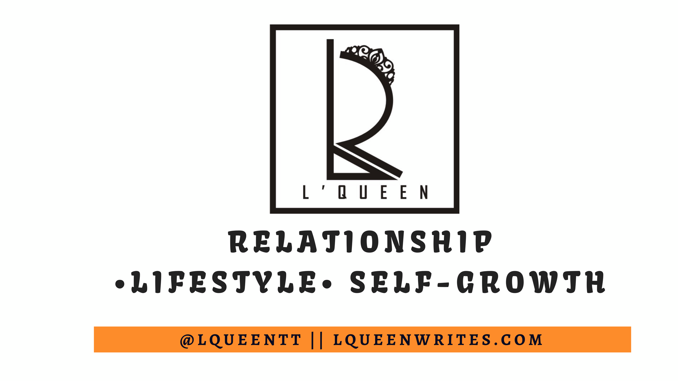 L'QUEEN WRITES